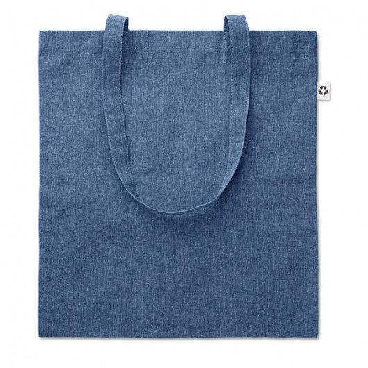 Заказать Эко сумка 37x41cм из хлопка цветная COTTONEL DUO, плотность 140г/м² с нанесением