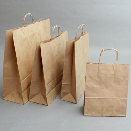 Как заказать бумажные пакеты с принтом?